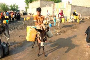 Καταγγελία της Unicef: Δύο εκατομμύρια παιδιά στην Υεμένη δεν πηγαίνουν σχολείο