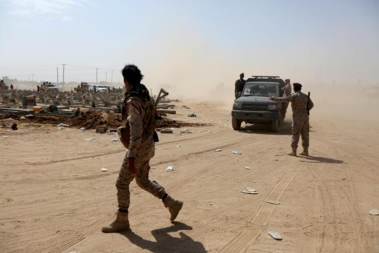 Υεμένη: 16 νεκροί από αεροπορικά πλήγματα σε περιοχή των Χούτι