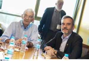Θεσσαλονίκη: Ο Ζέρβας ακύρωσε απόφαση του Μπουτάρη – Σταματάει η πεζοδρόμηση της Αγίας Σοφίας!