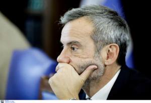 Με αιχμές για τη διοίκηση Ζέρβα ορίστηκε το νέο προεδρείο του δημοτικού συμβουλίου Θεσσαλονίκης