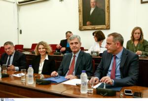 """ΕΡΤ: """"Πράσινο φως"""" της Επιτροπής Θεσμών για τους προτεινόμενους στη Διοίκηση!"""