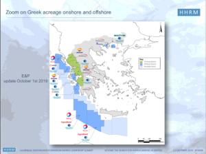 Έρευνες για υδρογονάνθρακες: Αυτά είναι τα οικόπεδα σε Ιόνιο και Κρήτη – Οι εταιρείες που έχουν κλειδώσει [pics]