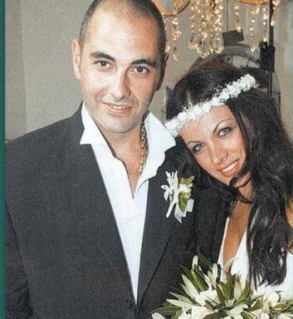 Ραγίζει καρδιές η Νένα Χρονοπούλου – Σαν σήμερα πριν 12 χρόνια δολοφονήθηκε ο σύζυγός της