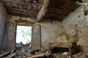 Χίος: Το ερειπωμένο χωριό που συνεχίζει να μαγεύει – Ένα μοναδικό ταξίδι σε μια άλλη εποχή – video