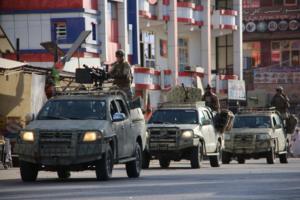 Αφγανιστάν: Ξεκινούν και πάλι οι συνομιλίες ΗΠΑ και Ταλιμπάν