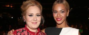 Beyonce και Adele μαζί σε ένα τραγούδι του άλμπουμ των OneRepublic! video