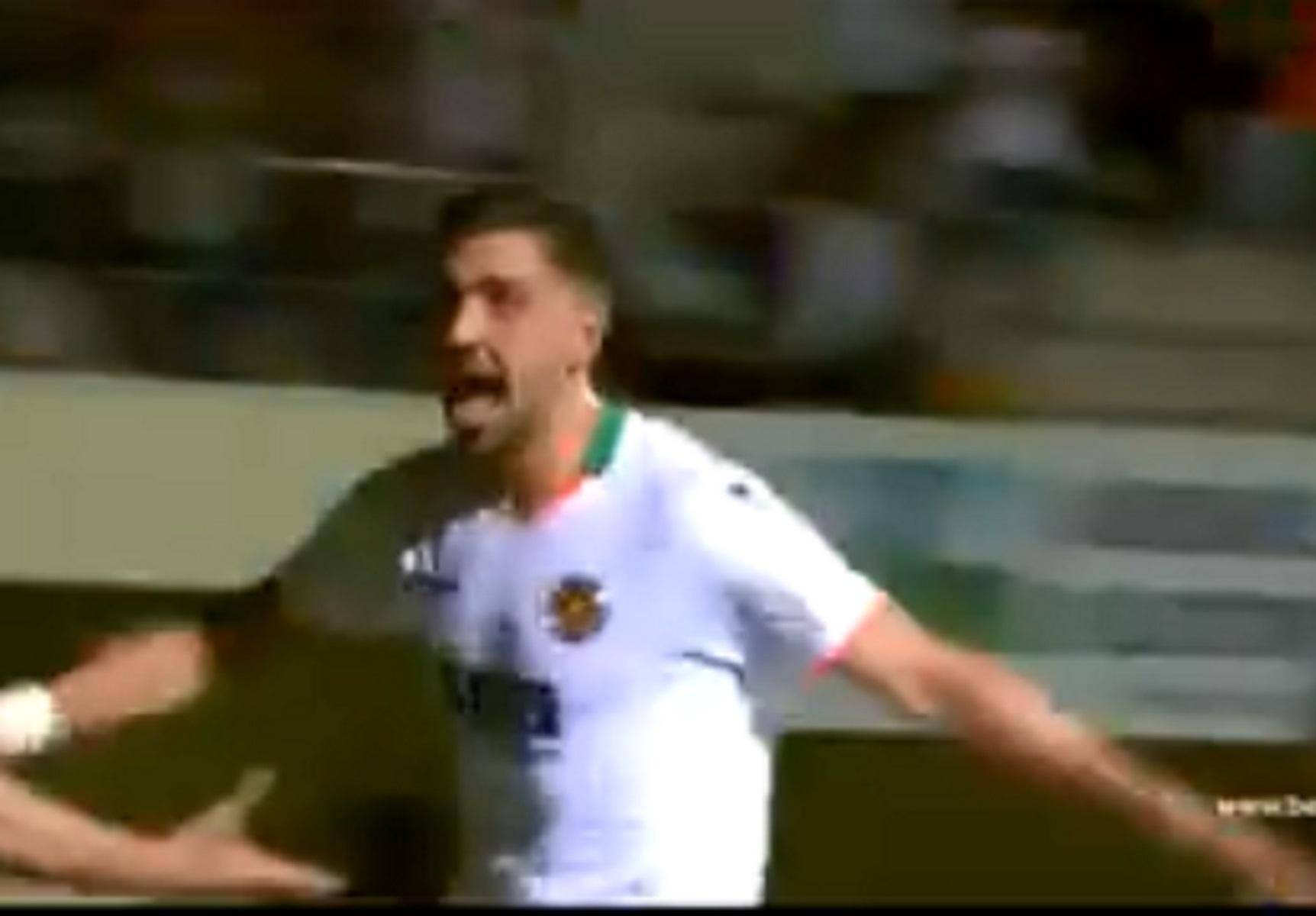 """Ο Μπακασέτας """"εκτέλεσε"""" την Γαλατασαράι και βλέπει… Champions League (video)"""