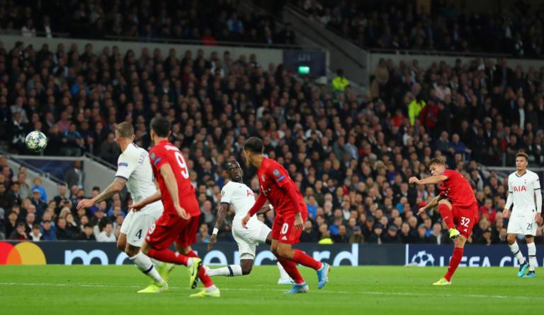 Champions League ΤΕΛΙΚΑ: Επτά γκολ η Μπάγερν με χατ-τρικ του Γκνάμπρι