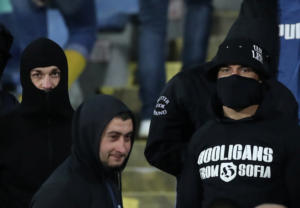 UEFA: Για γέλια! Η ποινή που επέβαλε στη Βουλγαρία για τη… ρατσιστική εξέδρα