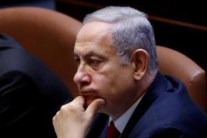 Συνεχίζεται η ακυβερνησία στο Ισραήλ! Επέστρεψε την εντολή σχηματισμού κυβέρνησης ο Νετανιάχου