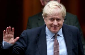 Εκλογές στη Βρετανία: Θρίαμβο Τζόνσον δείχνει νέα δημοσκόπηση