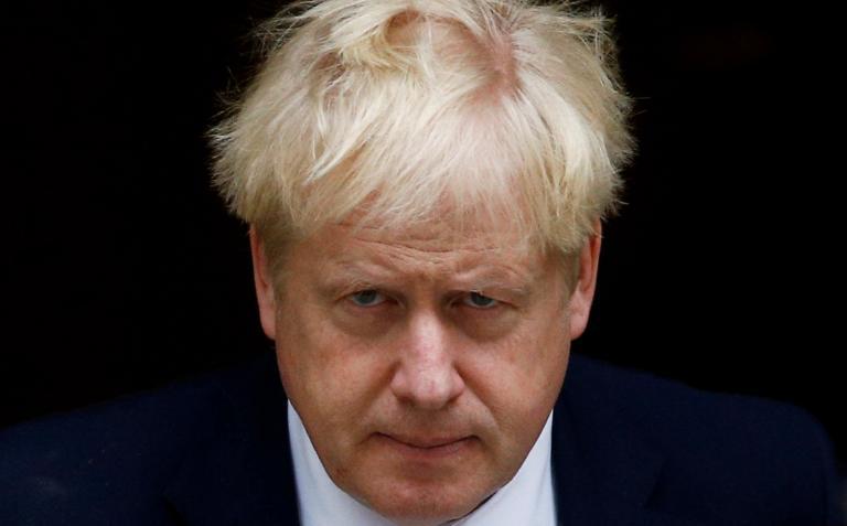Τζόνσον – Brexit: «Μαζεύουμε τα πράγματά μας και φεύγουμε οριστικά στις 31 Οκτωβρίου»!