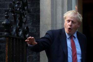 Τζόνσον: Αποδοκιμάζει η Βρετανία τις γεωτρήσεις της Τουρκίας στην κυπριακή ΑΟΖ!