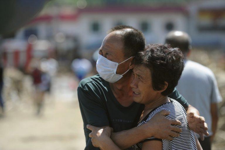 110 εκατ. άνθρωποι επλήγησαν φέτος από τις φυσικές καταστροφές στην Κίνα!