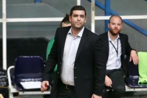 ΠΑΟΚ: Βρέθηκε ο νέος προπονητής! Ανακοίνωσε Δεληκώστα