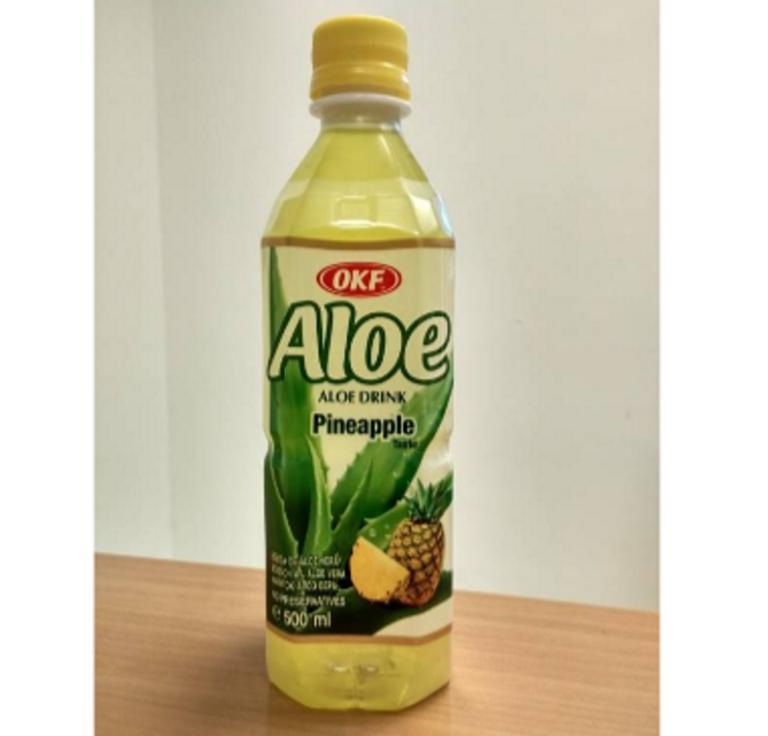 ΕΦΕΤ: Ανάκληση ποτού – Περιέχει «επιβλαβή χρωστική ουσία»!