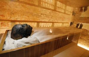 Βρέθηκαν σημάδια καρδιοπάθειας σε… μούμιες 4.000 ετών!