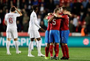"""Είχε ξεχάσει να… χάνει η Αγγλία! """"Τριάρα"""" η Πορτογαλία – videos"""