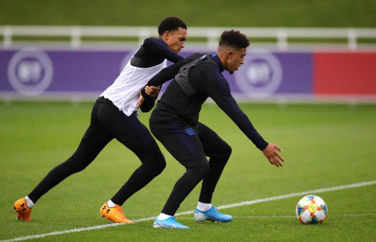 Εθνική Αγγλίας: Έτοιμοι να φύγουν από το γήπεδο εάν δεχθούν ρατσιστική επίθεση