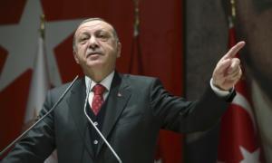 Κυρώσεις στον Ερντογάν για την Κύπρο αποφασίζει η ΕΕ!