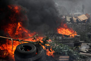 Χάος στο Εκουαδόρ! Παραμένει σε ισχύ ο στρατιωτικός νόμος