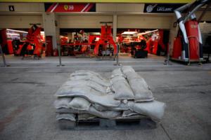 "F1: Ανέβαλε τις κατατακτήριες ο τυφώνας ""Χατζίμπις""!"