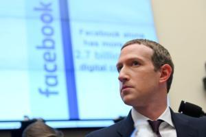 Facebook: Συμφώνησε να πληρώσει πρόστιμο για το σκάνδαλο της Cambridge Analytica!