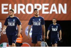 """Ιταλία – Ελλάδα: Με νέες εντυπωσιακές εμφανίσεις η """"σκουάντρα ατζούρα""""! video, pics"""