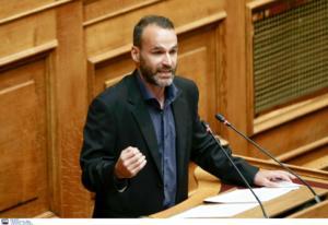 Γκιόκας: Η επίλυση του ζητήματος της ψήφου των αποδήμων βασίζεται στην πρόταση του ΚΚΕ