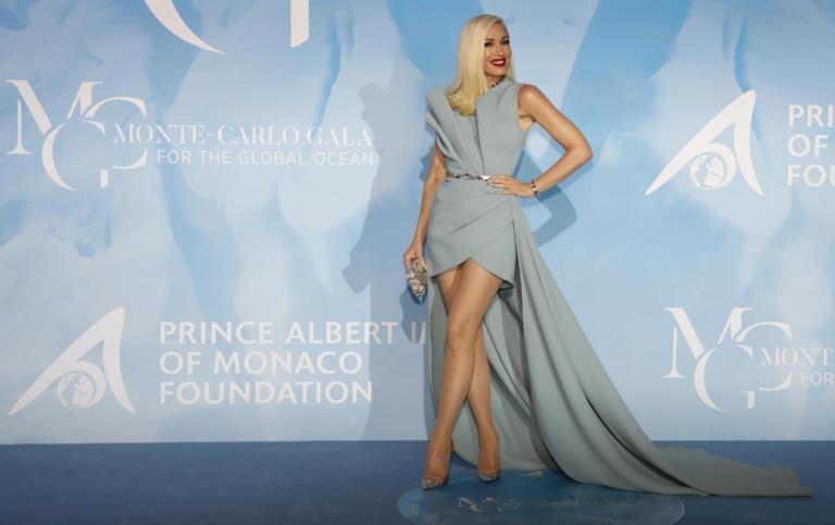 Το Fashion Icon Award στην Γκουέν Στέφανι