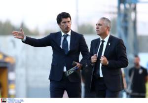 ΑΕΚ: Σηκώνει… μανίκια ο Ίβιτς ενόψει Ιανουαρίου