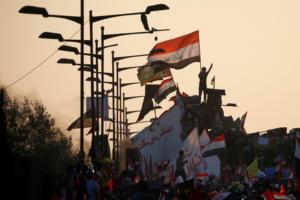 Ιράκ: Πρωθυπουργός υπό προθεσμία ο Μάχντι – Ολοταχώς για πρόωρες εκλογές