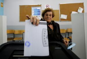 Βουλευτικές εκλογές στο Κόσοβο – Δρακόντεια μέτρα ασφαλείας – 70% αποχή!
