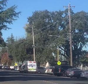Συναγερμός στην Καλιφόρνια – Πυροβολισμοί σε σχολικό συγκρότημα! video