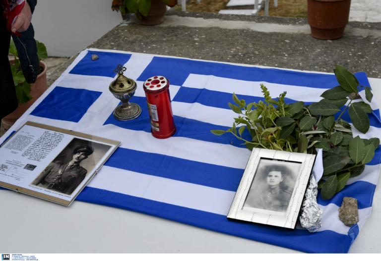 28η Οκτωβρίου: Συγκίνηση στις εκδηλώσεις μνήμης σε Κλεισούρα – Βουλιαράτες!