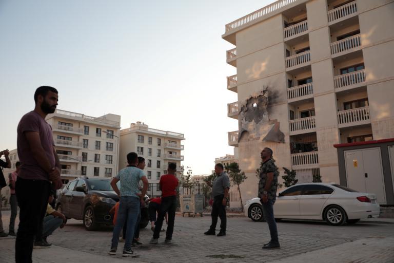 """Συνεχίζουν την… τρελίτσα στις ΗΠΑ! """"Δεν εγκαταλείπουμε τους Κούρδους συμμάχους"""" στη Συρία"""
