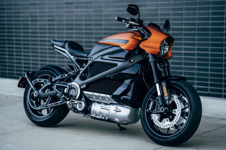 Απογοήτευση για το ηλεκτρικό μοντέλο της Harley Davidson – Κατρακυλά η μετοχή της εταιρείας στην Wall Street