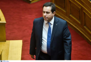 Μηταράκης: Μηδενική ανοχή στους στρατηγικούς κακοπληρωτές των ασφαλιστικών ταμείων