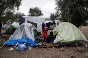 ΟΗΕ: Αυξήθηκαν κατακόρυφα οι αφίξεις προσφύγων και μεταναστών στην Ελλάδα!