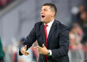 """""""Ο Μιλόγεβιτς είπε «όχι» πριν από δέκα ημέρες στον ΠΑΟΚ"""""""