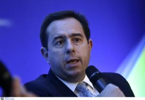 Μηταράκης για ΕΦΚΑ: Αυταπάτη ΣΥΡΙΖΑ ο πλεονασματικός προϋπολογισμός