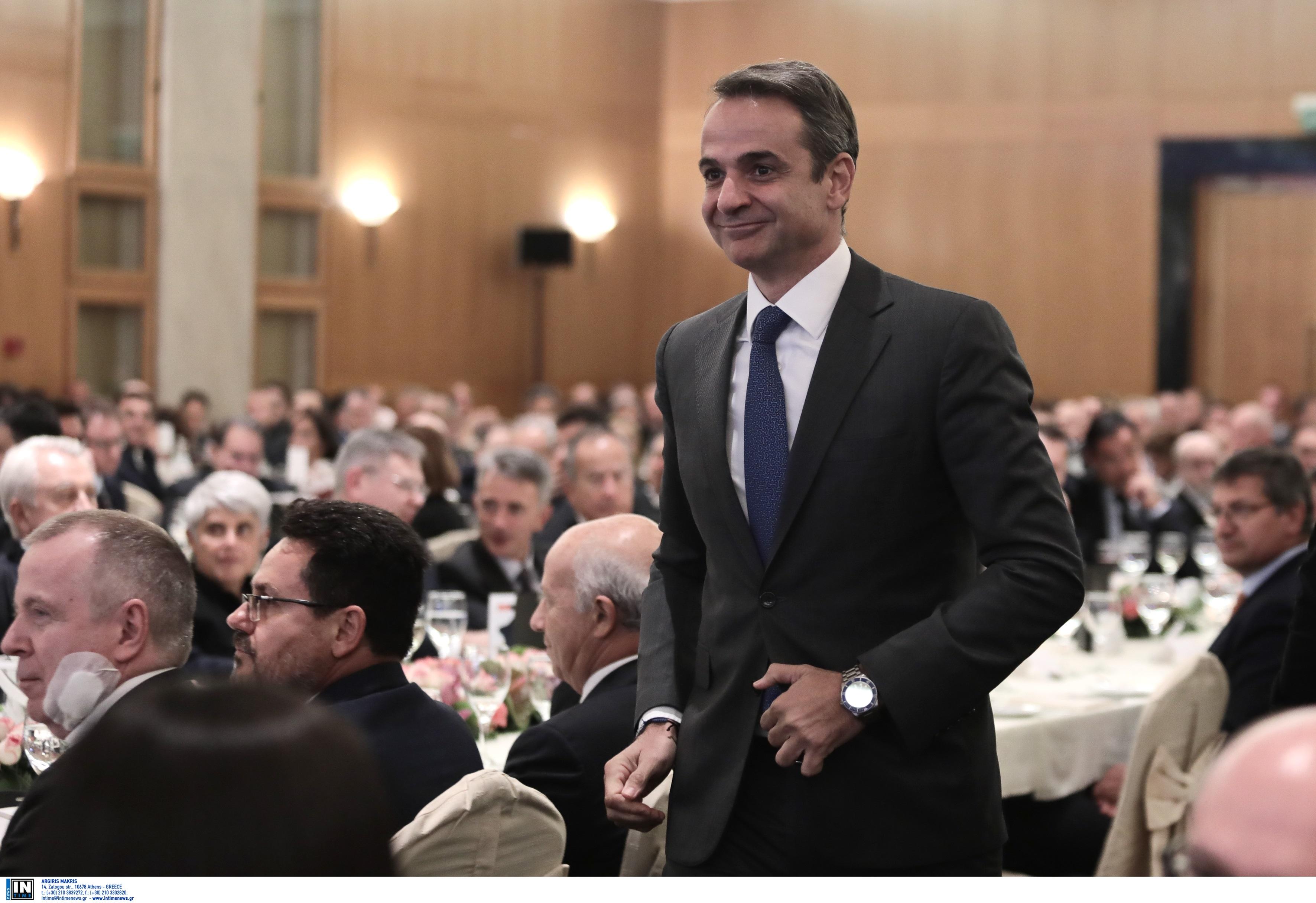 Μητσοτάκης – Economist: Αναστέλλεται για 3 χρόνια ο ΦΠΑ στις νέες οικοδομικές άδειες αλλά και για τις παλιές από 1.1.2006!