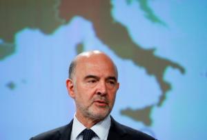 Τι απαντά η Ιταλία στην Ευρωπαϊκή Ένωση για τον προϋπολογισμό του 2020