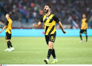 """Ολυμπιακός – ΑΕΚ, Ολιβέιρα: """"Παίζουν εντός έδρας αλλά δεν είναι και η… Μπαρτσελόνα"""""""