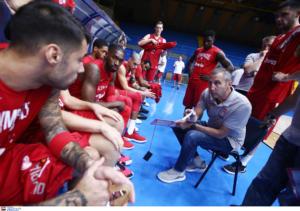 """Βιλερμπάν – Ολυμπιακός: """"Πέταξαν"""" οι Πειραιώτες για την πρεμιέρα τους στην Euroleague"""
