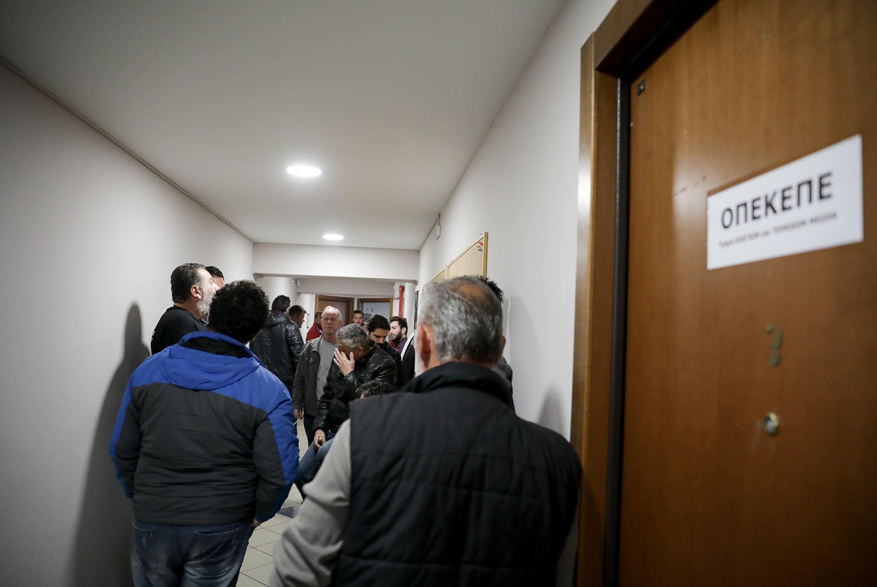 ΟΠΕΚΕΠΕ: Πλήρωσε 3,2 εκατ. ευρώ σε 1.157 δικαιούχους