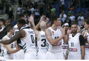 Euroleague: Πρώτο «τζάμπολ» με Παναθηναϊκός – Ερυθρός Αστέρας και «ματσάρα» στη Μαδρίτη!