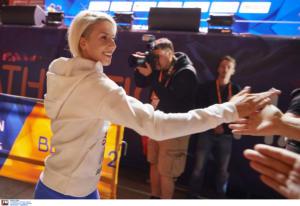Παπαχρήστου: Με νέο προπονητή για τη διάκριση στους Ολυμπιακούς Αγώνες