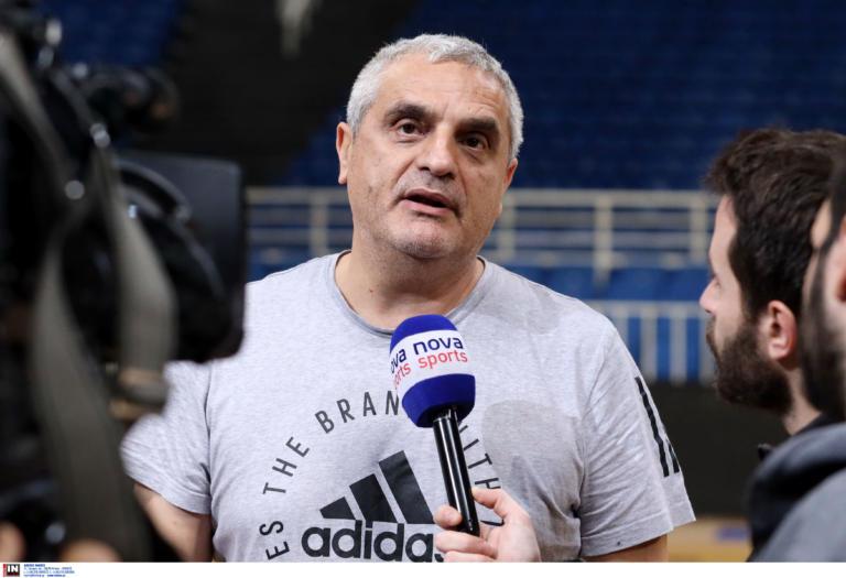 """Παναθηναϊκός – Αναντολού Εφές, Πεδουλάκης: """"Ίσως προκύψει ζήτημα ενέργειας!"""""""