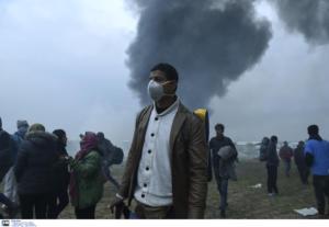Θεσσαλονίκη: Ζητούν φύλαξη από την αστυνομία για τη δομή στα Διαβατά